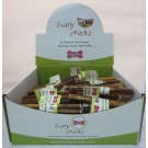 "6"" Large Bully Sticks (100pc box) 