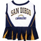 San Diego Chargers - Cheerleader Dress | PrestigeProductsEast.com