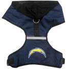 San Diego Chargers Pet Harness | PrestigeProductsEast.com