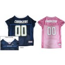 San Diego Chargers Pet Jersey | PrestigeProductsEast.com
