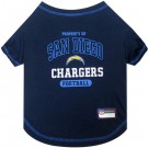 San Diego Chargers Pet Shirt | PrestigeProductsEast.com
