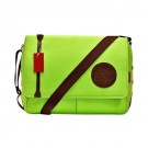 Sauvignon Barc Messenger Lime/Brown | PrestigeProductsEast.com