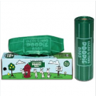 Clean Paws Doodie Bags - 300 Bag Roll