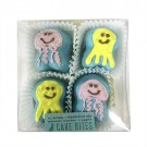 Sea Creature Cake Bites | PrestigeProductsEast.com