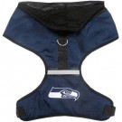 Seattle Seahawks Pet Harness | PrestigeProductsEast.com