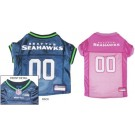 Seattle Seahawks Pet Jersey | PrestigeProductsEast.com