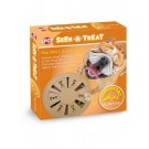 Ethical Pet SEEK-A-TREAT Discovery Wheel Puzzle | PrestigeProductsEast.com
