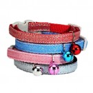 Shimmer Breakaway Cat Collar | PrestigeProductsEast.com