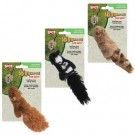 Skinneeez Forest Creature with Catnip Cat Toy | PrestigeProductsEast.com