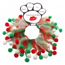 Christmas Fuzzy Wuzzy Smoocher | PrestigeProductsEast.com