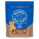 Buddy Biscuits with Bacon & Cheese Soft & Chewy Dog Treats 6-oz bag | PrestigeProductsEast.com