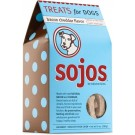 Sojos Grain-Free Bacon Cheddar Flavor Dog Treats | PrestigeProductsEast.com