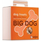 Sojos Big Dog Beef Stew Flavor Dog Treats | PrestigeProductsEast.com
