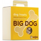 Sojos Big Dog Biscuits & Gravy Flavor Dog Treats | PrestigeProductsEast.com