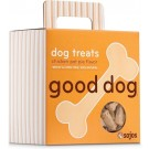 Sojos Good Dog Chicken Pot Pie Flavor Dog Treats, 8-oz box | PrestigeProductsEast.com