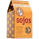 Sojos Peanut Butter Honey Flavor Dog Treats | PrestigeProductsEast.com