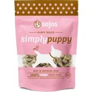 Sojos Simply Beef & Venison Puppy Freeze-Dried Raw Dog Treats | PrestigeProductsEast.com