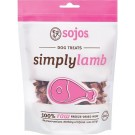 Sojos Simply Lamb Freeze-Dried Raw Dog Treats | PrestigeProductsEast.com