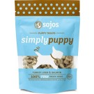 Sojos Simply Turkey Liver & Salmon Puppy Freeze-Dried Raw Dog Treats | PrestigeProductsEast.com