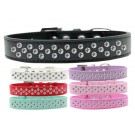 Sprinkles Dog Collar Clear Crystals | PrestigeProductsEast.com
