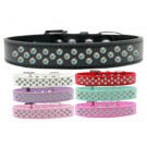 Sprinkles Dog Collar AB Crystals | PrestigeProductsEast.com