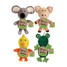 Woolies Plush Dog Toys   PrestigeProductsEast.com