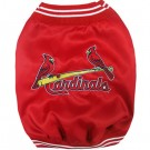 St. Louis Cardinals - Dugout Jacket | PrestigeProductsEast.com