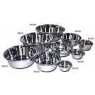 OmniPet Stainless Steel Standard Bowls | PrestigeProductsEast.com