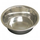 Standard Stainless Steel Feeding Bowls | PrestigeProductsEast.com
