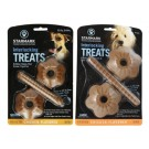Starmark Interlocking Treats Chicken Flavor Dog Chews | PrestigeProductsEast.com