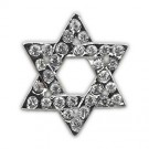 Star of David Slider Charm   PrestigeProductsEast.com
