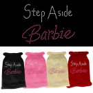 Step Aside Barbie Rhinestone Knit Pet Sweater | PrestigeProductsEast.com