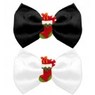 Stocking Chipper Pet Bow Tie | PrestigeProductsEast.com