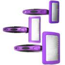 SureGrip Curved Slicker Brush | PrestigeProductsEast.com