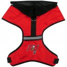 Tampa Bay Buccaneers Pet Harness | PrestigeProductsEast.com