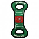 Tampa Bay Buccaneers Field Tug Toy | PrestigeProductsEast.com
