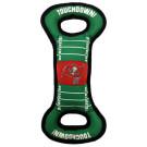 Tampa Bay Buccaneers Field Tug Toy   PrestigeProductsEast.com