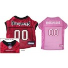 Tampa Bay Buccaneers Pet Jersey | PrestigeProductsEast.com