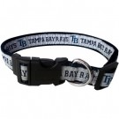 Tampa Bay Rays Dog Collar and Leash | PrestigeProductsEast.com
