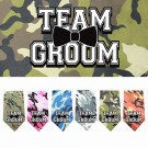 Team Groom Screen Print Bandana | PrestigeProductsEast.com