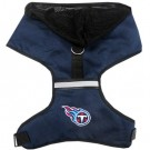 Tennessee Titans Pet Harness | PrestigeProductsEast.com
