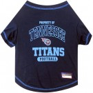 Tennessee Titans Pet Shirt | PrestigeProductsEast.com