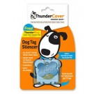 ThunderCover Dog Tag Silencer  | PrestigeProductsEast.com