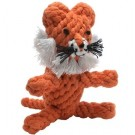 Timmi the Tiger Rope Dog Toy | PrestigeProductsEast.com
