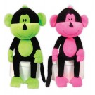 Neon Monkeys Pet Toy Set | PrestigeProductsEast.com