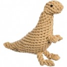 Tyson The T-Rex Dog Toy 11"