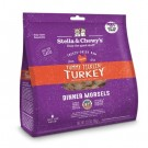 Tummy Ticklin' Turkey Freeze-Dried Raw Dinner Morsels for Cats | PrestigeProductsEast.com