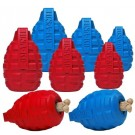 USA-K9 Grenade Durable Dog Toy | PrestigeProductsEast.com