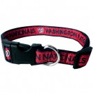 Washington Nationals Dog Collar and Leash | PrestigeProductsEast.com