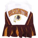 Washington Redskins - Cheerleader Dress | PrestigeProductsEast.com